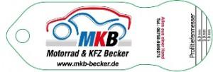 MKB Schlüsselfinder
